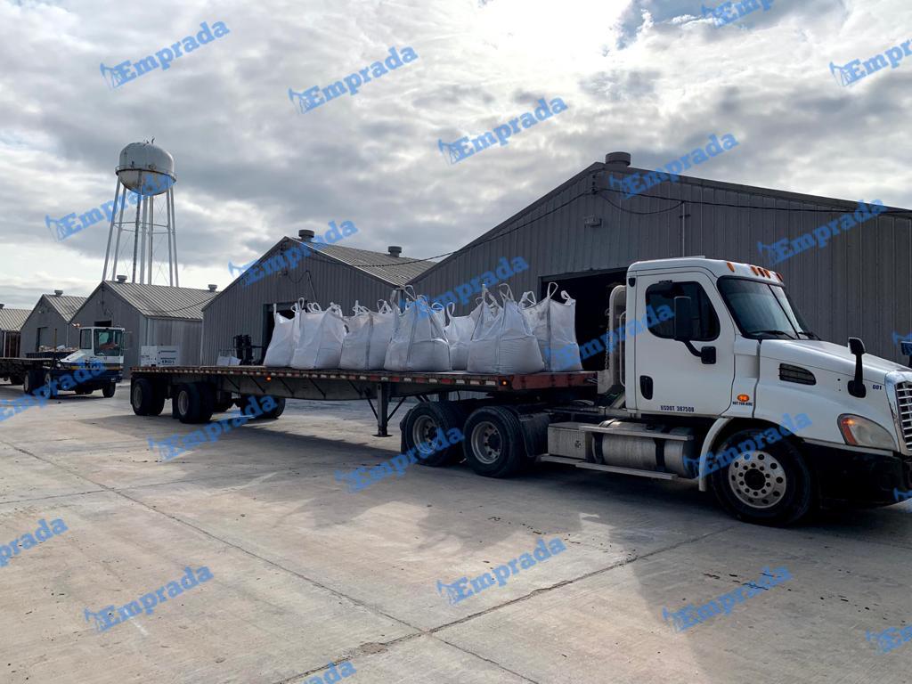 Logistics (3)